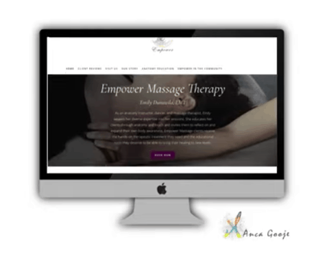 Empower Massage Therapy
